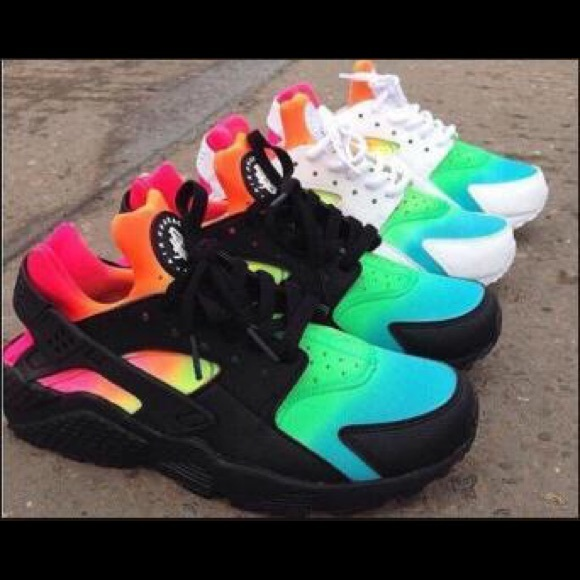 CUSTOM Huaraches ALL SIZES AVAILABLEshoes included